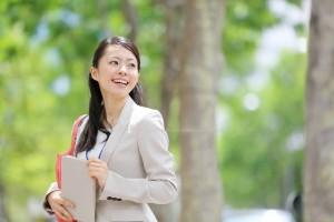 女性のキャリア 女性営業 女性活躍推進