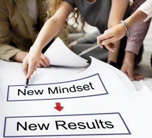 考え方が変われば結果が変わる