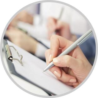 貴社の営業に関する最も重要なスキルを見極め、アセスメント項目(スキルチェック項目)を体系化